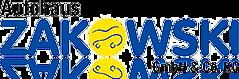 Logo von Autohaus Zakowski GmbH & Co KG