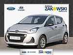 Hyundai i10 1.0 Select Klima/ZV/Metallic/Radio